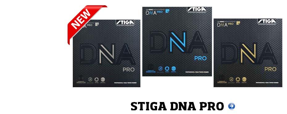 Stiga DNA