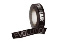 "Tibhar Kantbånd ""Evolution Black"". 5 m x 12 mm"
