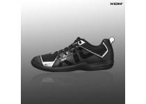 Xiom Footwork 2 Sort/Sølv